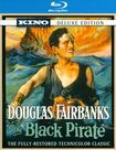 The Black Pirate [deluxe Edition] [blu-ray] 18886477