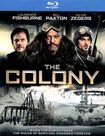 The Colony [blu-ray] 1889028