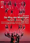 Der Ring Des Nibelungen: Highlights (dvd) 18892702