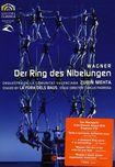 Der Ring Des Nibelungen [8 Discs] (dvd) 18892948