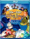 Tom And Jerry Meet Sherlock Holmes [2 Discs] [blu-ray/dvd] 18893329