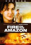 Fire On The Amazon (dvd) 18900375