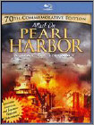 Pearl Harbor 70th Commemorative Edition (blu-ray Disc) 18901189