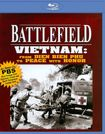 Battlefield Vietnam: From Dien Bien Phu To Peace With Honor [blu-ray] 18901277