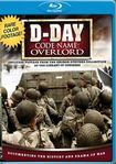 D-day: Code Name - Overlord [blu-ray] 18901301