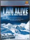 I Am Alive: Surviving the Andes Plane Crash (DVD) (Eng) 2010