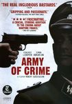 Army Of Crime (dvd) 18904459