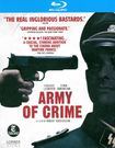 Army Of Crime [blu-ray] 18904468