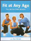 Sue Grant: Fit at Any Age for Older Active Adults (DVD) (Eng) 2010
