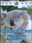 Furry Fun: Life Lessons for Kids, Part 4 (DVD) (Eng)