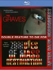 The Graves/zombies Of Mass Destruction [blu-ray] 18910372