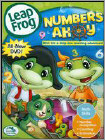 LeapFrog: Numbers Ahoy (DVD) 2010