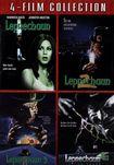 Leprechaun/leprechaun 2/leprechaun 3/leprechaun 4 [2 Discs] (dvd) 18910502