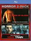 Clive Barker's Book Of Blood/midnight Train [2 Discs] [blu-ray] 18910557