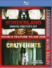 Borderland/crazy Eights [blu-ray] 18910627