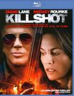 Killshot [blu-ray] 18914341