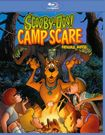Scooby-doo!: Camp Scare [2 Discs] [blu-ray/dvd] 18920545