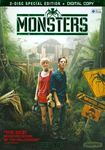 Monsters [special Edition] [2 Discs] [includes Digital Copy] (dvd) 18921447