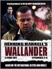 Wallander: Episodes 7-9 [3 Discs] (DVD)