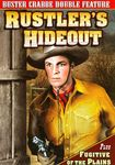 Billy The Kid Double Feature: Rustler's Hideout/fugitive Of The Plains (dvd) 18928371