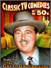 Great TV Comedy 50s Featuring Great Gildersleeve (DVD)
