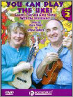 You Can Play the Uke!: DVD 2 (DVD) 2010