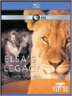 Nature: Elsa's Legacy - The Born Free Story (Blu-ray Disc) (Enhanced Widescreen for 16x9 TV) (Eng) 2011