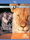 Nature: Elsa's Legacy - The Born Free Story [blu-ray] 18933063
