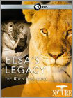 Nature: Elsa's Legacy - The Born Free Story (DVD) (Enhanced Widescreen for 16x9 TV) (Eng) 2011