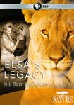 Nature: Elsa's Legacy - The Born Free Story (dvd) 18933081