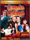 Comedia Y Desgracia (4 Disc) (DVD) (Boxed Set)