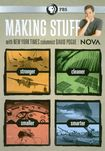Nova: Making Stuff [2 Discs] (dvd) 18934918
