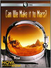 NOVA scienceNOW: Can We Make It to Mars? (DVD) (Enhanced Widescreen for 16x9 TV) (Eng) 2011