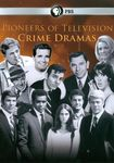 Pioneers Of Television: Pioneers Of Crime Dramas (dvd) 18935229