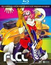 Flcl: Complete [blu-ray] 18942716