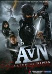 Alien Vs. Ninja (dvd) 18943005