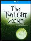 Twilight Zone: Season 3 (5 Disc) (blu-ray Disc) (black & White) 18943157