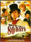 Around the World in 80 Days (DVD) (2 Disc) (Eng) 1989