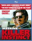 Mesrine: Killer Instinct [blu-ray] 18947471