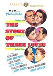 The Story Of Three Loves (dvd) 18950493