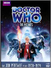 Doctor Who: The Mutants [2 Discs] (DVD) (Eng)