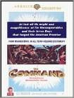 The Command (DVD) (Enhanced Widescreen for 16x9 TV) (Eng) 1954