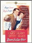 Room for One More (DVD) (Black & White) (Full Screen) (Eng) 1952