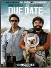 Due Date (DVD) (Enhanced Widescreen for 16x9 TV) (Eng/Fre/Spa) 2010