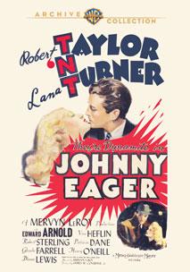 Johnny Eager (dvd) 18951741