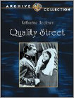 Quality Street (DVD) (Black & White) (Full Screen) (Eng) 1937