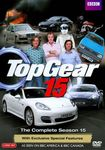 Top Gear: The Complete Season 15 [2 Discs] (dvd) 18952243