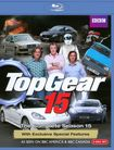 Top Gear: The Complete Season 15 [2 Discs] [blu-ray] 18952261