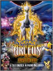 Pokemon: Arceus and the Jewel of Life (DVD) (Enhanced Widescreen for 16x9 TV) (Eng) 2009
