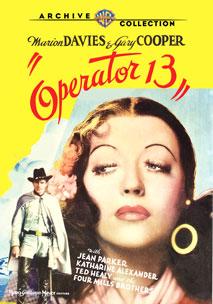 Operator 13 (dvd) 18953127